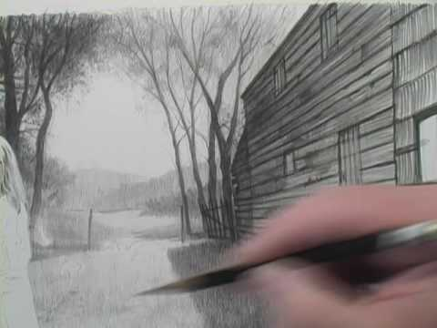 Rendering Diverse Textures Drawing Tutorials Online