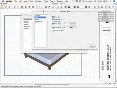 The Sketchup Show #18: LayOut Demo (Pt.1)