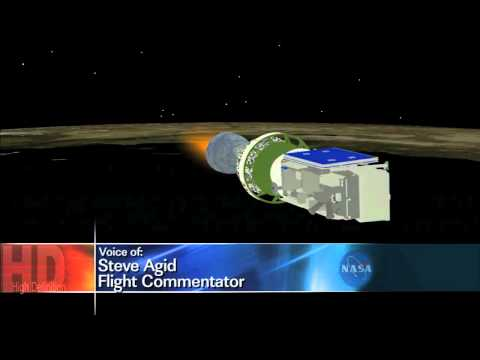 New Weather Satellite in Orbit