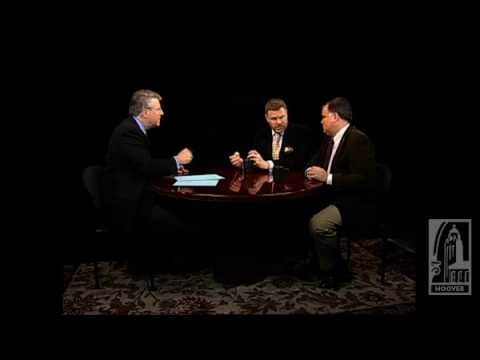 Ronald Reagan with Steyn and Long: Chapter 1 of 5