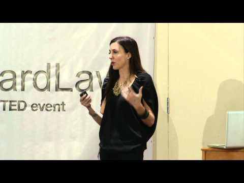 TEDxHarvardLaw - Freya Williams & Graceann Bennett - Cracking the Code on Norming Better Behaviors