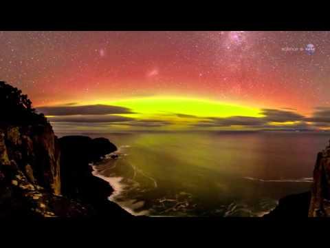 ScienceCasts: A Taste of Solar Maximum