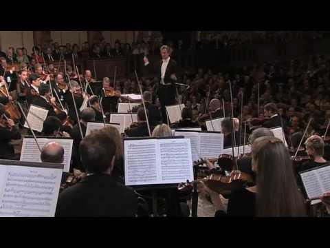 The Cleveland Orchestra: Bruckner: Symphony No. 9, Scherzo. Bewegt, lebhaft Trio. Schnell