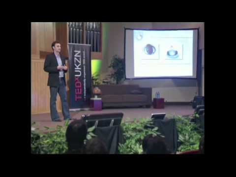 TEDxUKZN - Dr. Murray Legg - The development of a polymer heart valve for emerging markets.