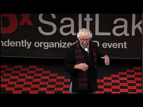 TEDxSaltLakeCity - Hank Louis - Compassionate Sustainability
