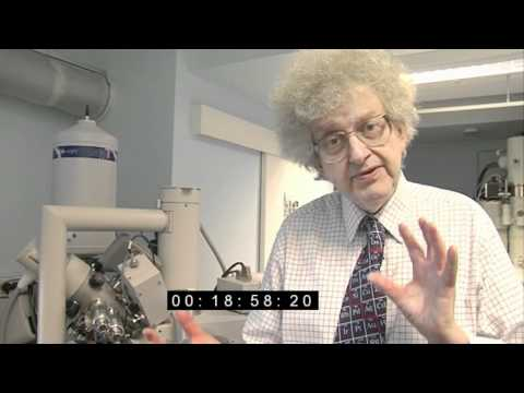 World's Smallest Periodic Table (extra footage)