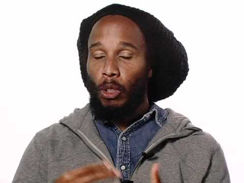 Ziggy Marley Reflects on Reggae