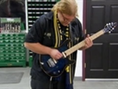 The Guitar Fight | American Choppers