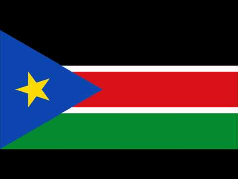 National Anthem of South Sudan