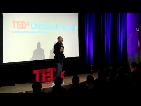 TEDxOhioStateUniversity-Mark Palmer- Dreaming Well: Expanding the Heart of Innovation