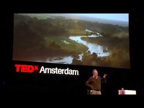 TEDxAmsterdam - Peter Westerveld - 11/30/2010