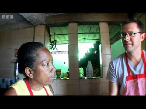 Venezuelan Soup Kitchen - Cooking in the Danger Zone - BBC