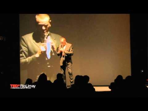 """TEDxRioLimay - Hernán """"Loco"""" Montenegro - El día después"""