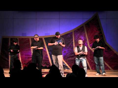 TEDxHONOLULU - iPad Band - Creative Concepts in Musical Innovation: The iPad Inception
