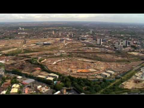 The Live Sites - London 2012