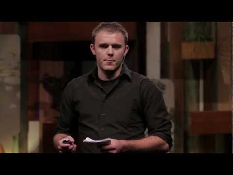 TEDxConcordiaUPortland - Nick Caleb - This Time a Great Notion