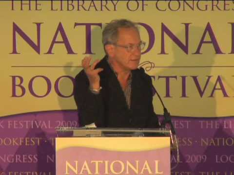 Simon Schama - 2009 National Book Festival