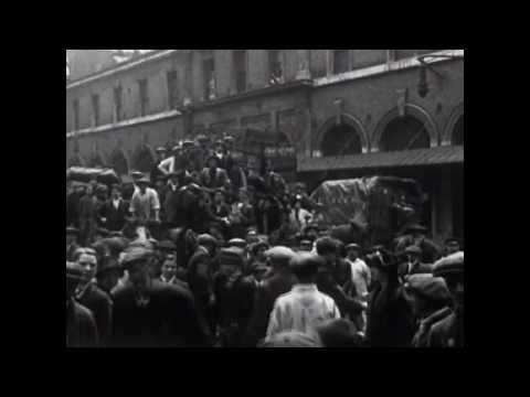 Seeing London (Ca 1920)