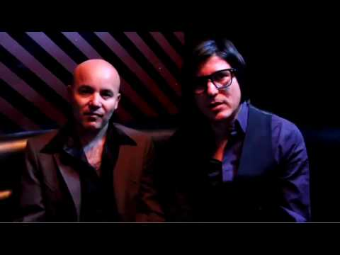 Nortec Collective interview with reporter Corey Takahashi