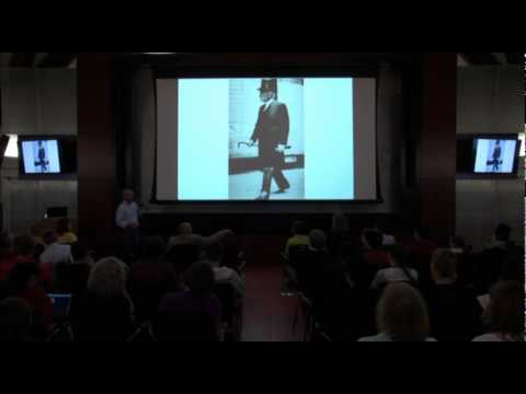 TEDxSJU - Dan Morrison - The Citizen Effect