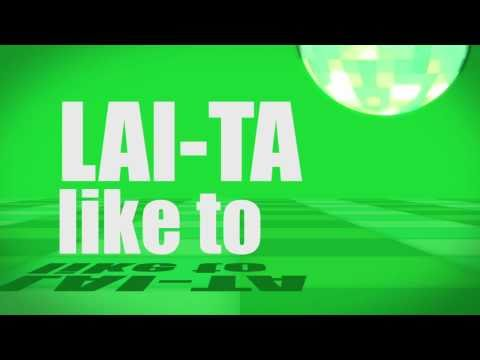 Pronunciation - #35 - Like to (LAI-TA)