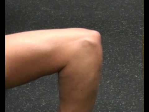 Push Up Elbow ROM : BeYourTrainer.com