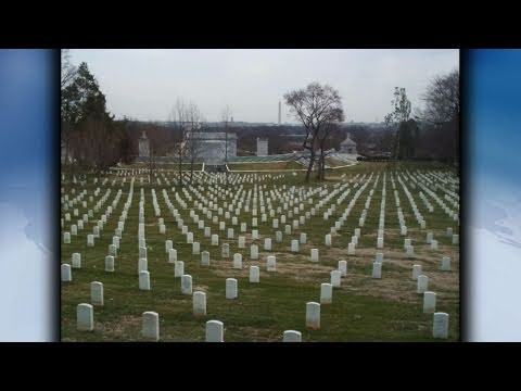 Poet Honors American Service Personnel Killed in War