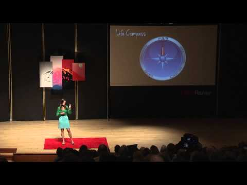 TEDxRainier - Amy Jo Martin - Innovate Your Life