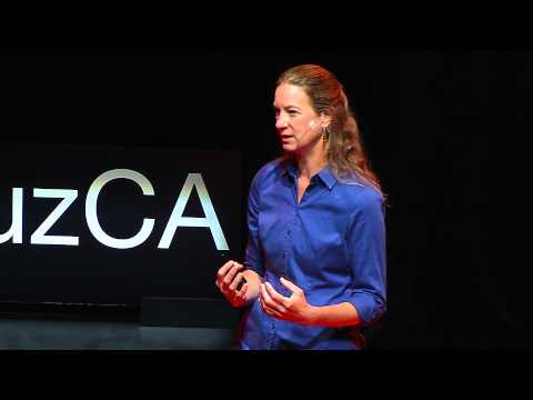 Why Open Government is So Crucial To Our Society - Martha Mendoza @ TEDxSantaCruz