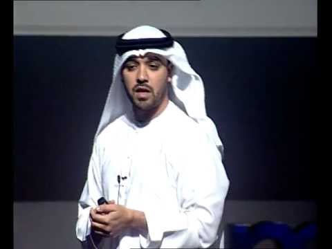 TEDxAjman - Khalid Al Ameri - A Better Tomorrow