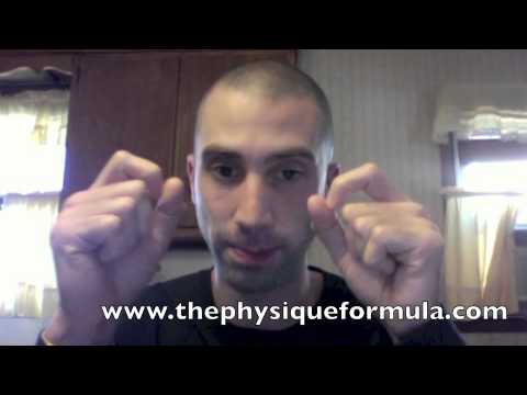 Vegan Diets In MMA