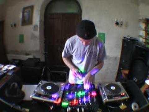 Soulful Garage mix