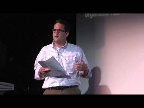 TEDxEastHampton - Jesse Keenan on Community Growth REIT