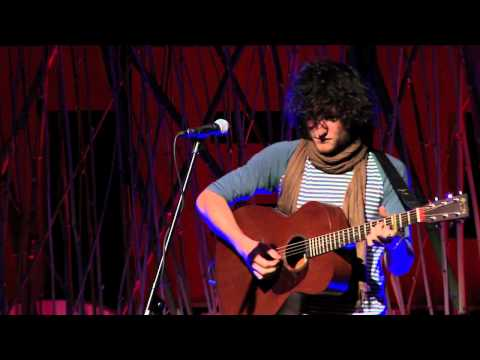 TEDxOU - John Calvin - Performance