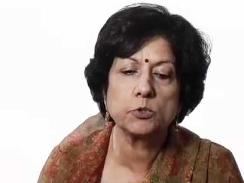 Neelam Deo on the Problem With Bollywood