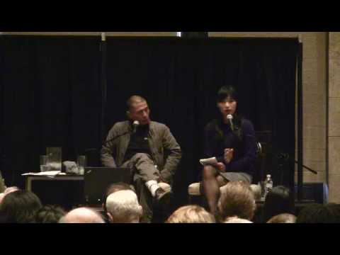 Zhang Huan: In Conversation (5/12/2010)