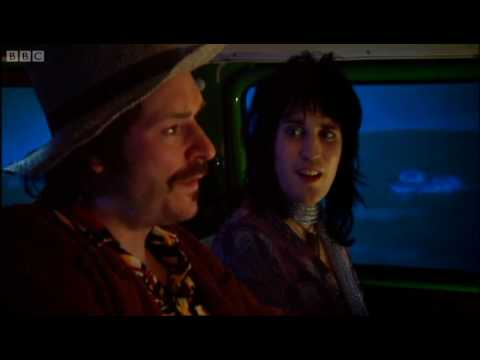 Worst Gig in the History of Music - The Mighty Boosh - BBC