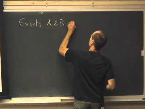 Saylor BUS204: Philip Stark Statistics 21 - Lecture 18