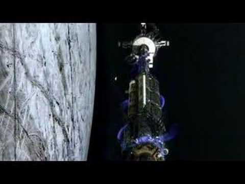 Voyage to the Planets: Europa