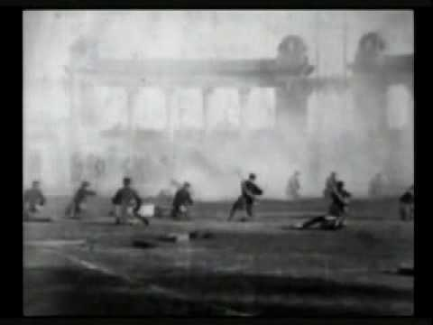 Sham battle at the Pan-American Exposition, Part 1