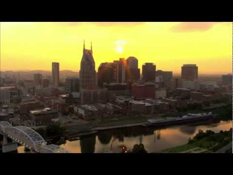 The Coolest Stuff on the Planet- Nashville