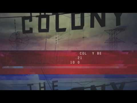 The Colony - A Daring, New, Survival Experiment *