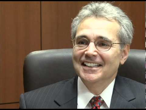 Ronald DePinho, M.D., on beating the Houston heat