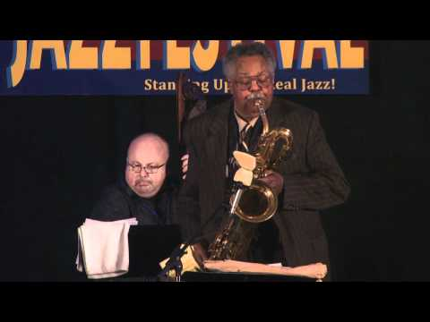 Winter Sleeves - Whit Williams featuring Jimmy Heath