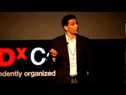 TEDxCairo - Hisham El-Gamal - The Magic Of Chasing Dreams