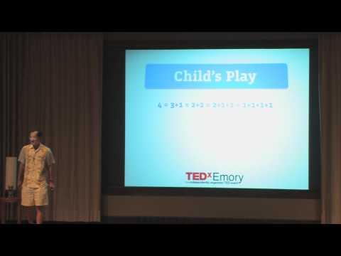 TEDxEmory - Dr  Ken Ono - Infinity to Infinity