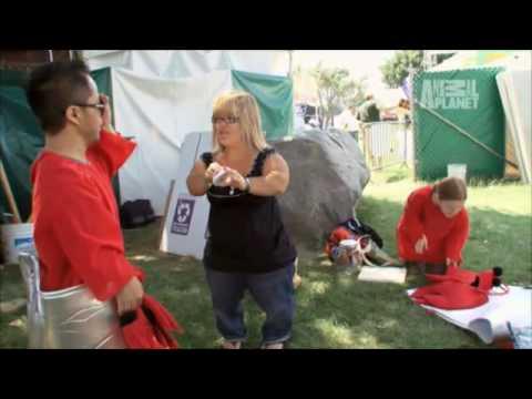 Pit Boss: Crawfish Festival