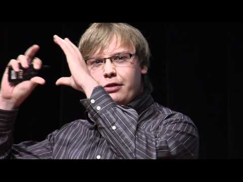 TEDxYouth@Victoria - Jacob Helliwell - Youth Engagement in Politics Indifferent or Just Different?