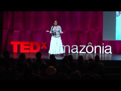 TEDxAmazônia - Suely Carvalho   talks about our first right: to be born well - Nov.2010