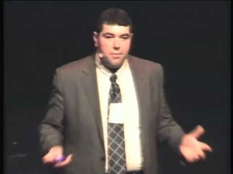 TEDxCardiff - Matthew Cashmore - The Sociological Power Of The Geek